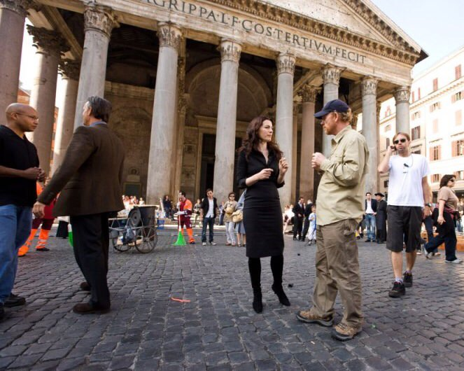 Festa del Cinema di Roma: il cineturismo con Italo.