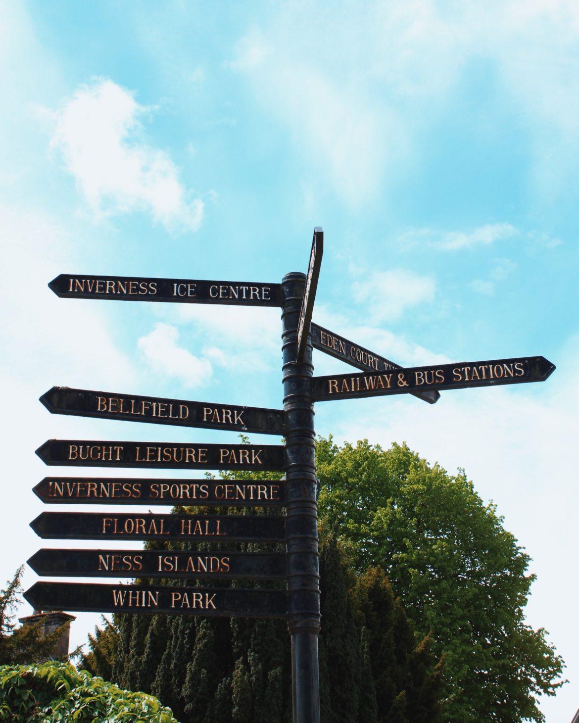Il mio primo viaggio da solo: l'intero itinerario. #donatoedonatotour